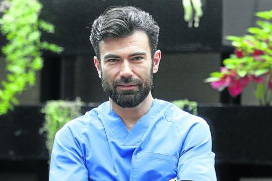 Dr. Jesús Frieyro